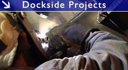 Dockside Projects
